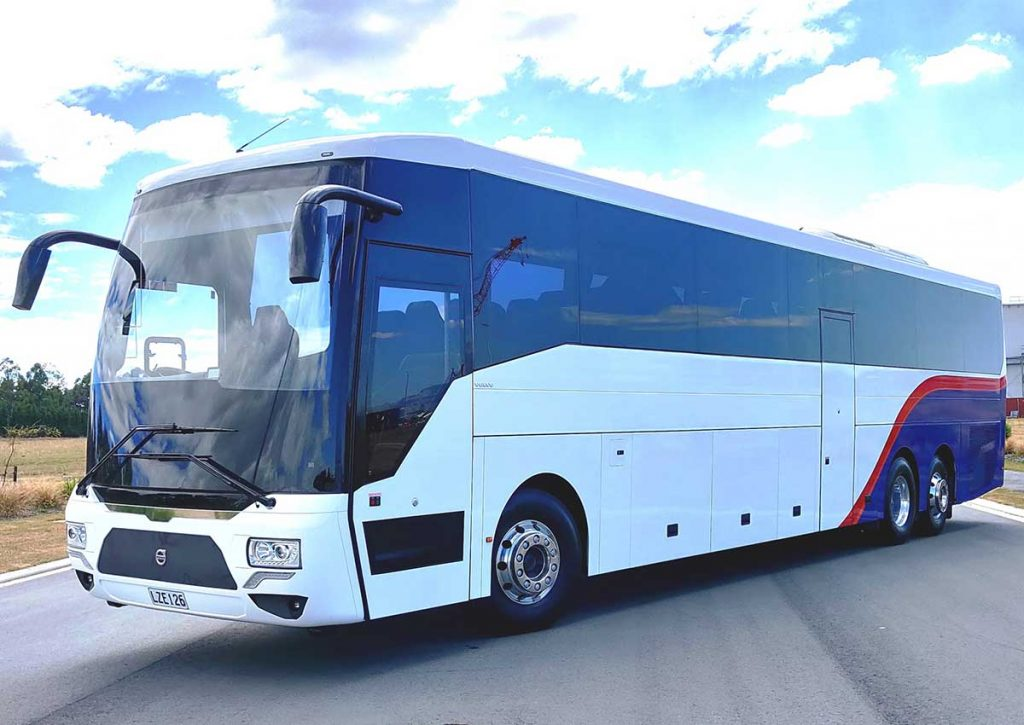 GBV Tour Coach – 49 Seater