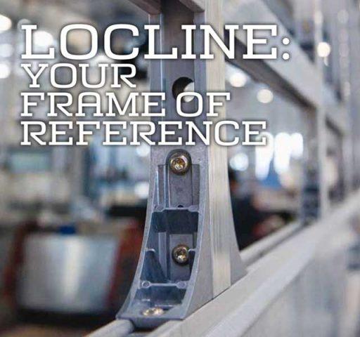 LOCLINE-Frame-System