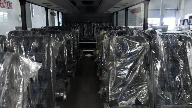 Charter Tour Coach 1