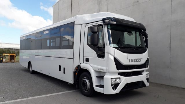 Iveco School Bus 1