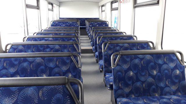 Iveco School Bus 2